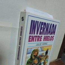 Livros em segunda mão: UNA INVERNADA ENTRE LOS HIELOS. VERNE, JULIO. ED. SUSAETA. MADRID 1996. Lote 95269411