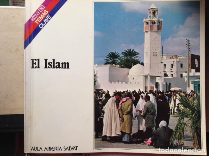 EL ISLAM. TEMAS CLAVE (Libros de Segunda Mano - Pensamiento - Otros)