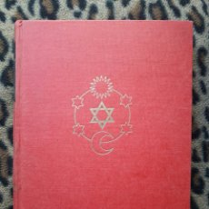 Libros de segunda mano: HISTORIA DEL OCULTISMO - L. DE GERIN-RICARD- 1A EDICIÓN 1961. Lote 95386438