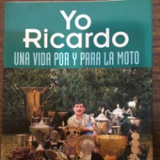 Libros de segunda mano: RICARDO TORMO. Lote 95439208