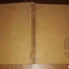 Libros de segunda mano: TOCON Y LOS VIKINGOS N°1,TAPAS DURAS,ALDO BERTI(EDAF EDICIONES.1971) . Lote 95648094
