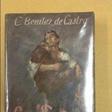 Libros de segunda mano: LA SEÑORA. C. BENITEZ DE CASTRO. ED. L.A.R.A.. Lote 95552731