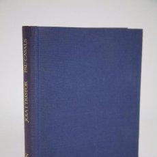 Libros de segunda mano: LIBRO EN CATALÁN - PAU CASALS. JOIA I TRISTOR. ALBERT E. KAHN - ED. 2 CULTURES, 1977. Lote 95674087