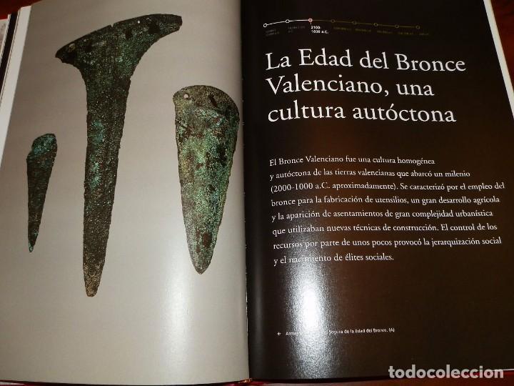 Libros de segunda mano: LA GRAN HISTORIA DE LA COMUNIDAD VALENCIANA,10 VOL.,NUEVA PRECINTADA 2400PP AÑO 2007 ,LEVANTE - Foto 10 - 95686883