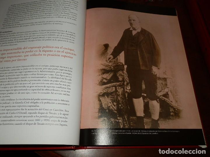 Libros de segunda mano: LA GRAN HISTORIA DE LA COMUNIDAD VALENCIANA,10 VOL.,NUEVA PRECINTADA 2400PP AÑO 2007 ,LEVANTE - Foto 12 - 95686883
