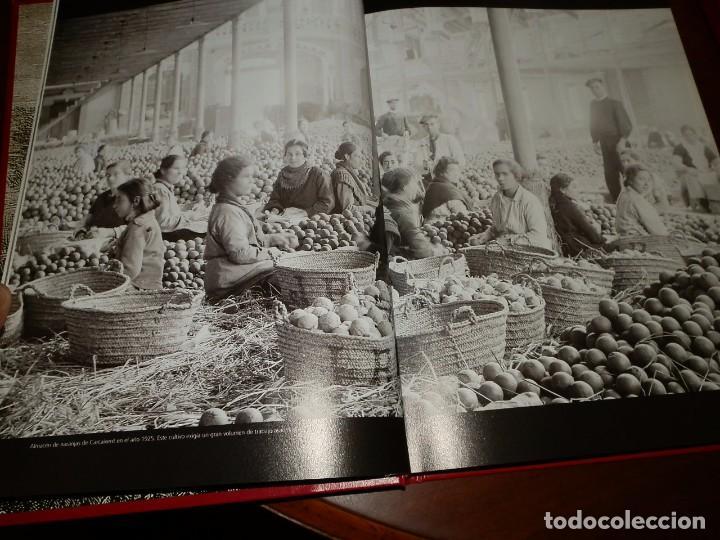 Libros de segunda mano: LA GRAN HISTORIA DE LA COMUNIDAD VALENCIANA,10 VOL.,NUEVA PRECINTADA 2400PP AÑO 2007 ,LEVANTE - Foto 14 - 95686883