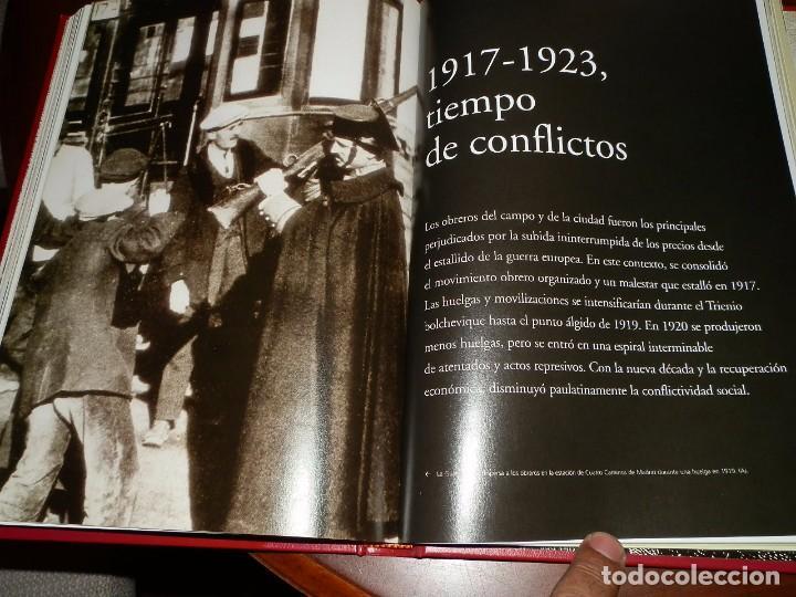 Libros de segunda mano: LA GRAN HISTORIA DE LA COMUNIDAD VALENCIANA,10 VOL.,NUEVA PRECINTADA 2400PP AÑO 2007 ,LEVANTE - Foto 16 - 95686883