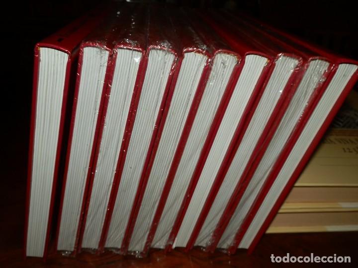 Libros de segunda mano: LA GRAN HISTORIA DE LA COMUNIDAD VALENCIANA,10 VOL.,NUEVA PRECINTADA 2400PP AÑO 2007 ,LEVANTE - Foto 20 - 95686883