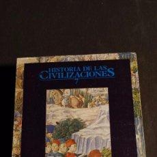Libros de segunda mano: LA ÉPOCA DEL RENACIMIENTO - DENYS HAY (ALIANZA EDITORIAL/LABOR 1988). Lote 95784667