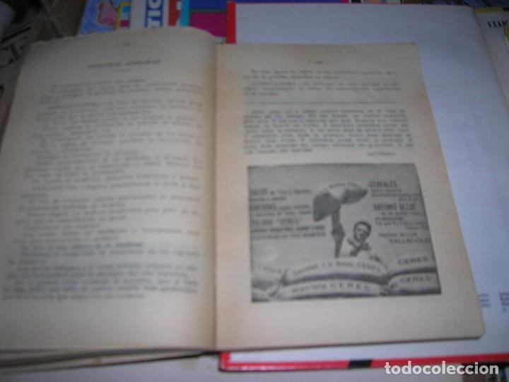 Libros de segunda mano: Almanaque agricola Ceres. Año 1953. - Foto 5 - 95806787
