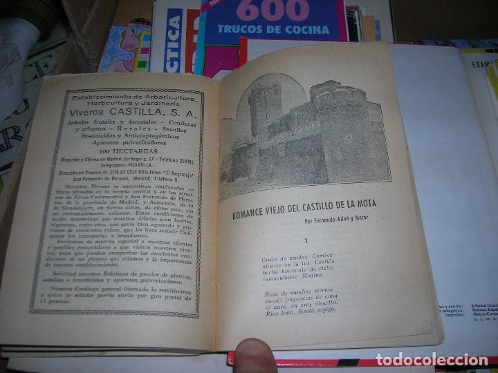 Libros de segunda mano: Almanaque agricola Ceres. Año 1953. - Foto 7 - 95806787