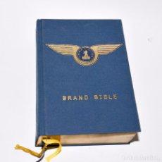 Libros de segunda mano: BRAND BIBLE – BREAD & BUTTER 07/2007. Lote 95793844