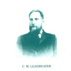Libros de segunda mano: VISLUMBRES DE OCULTISMO. C.W.LEADBEATER. 1993. EDITORIAL TEOSOFICA. Lote 95860743