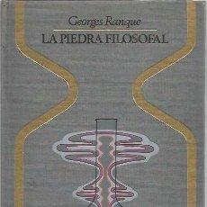 Libros de segunda mano: HISTORIA DE LA MAGIA - FRANÇOIS RIBADEAU DUMAS - TAPA DURA - OTROS MUNDOS. Lote 95866831