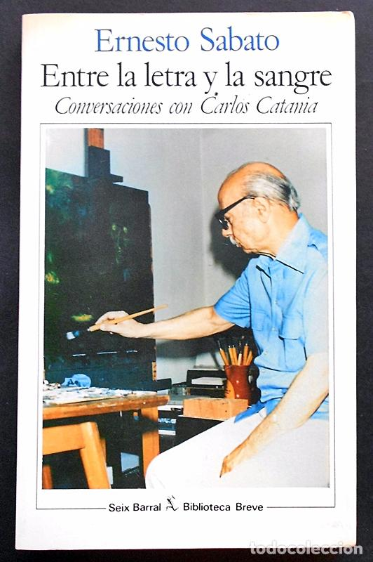 Ernesto Sabato RIP 95928547