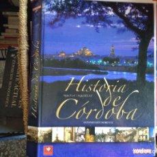 Libros de segunda mano: HISTORIA DE CÓRDOBA. ANTONIO JAÉN MORENTE. FASCÍCULOS. Lote 95951111