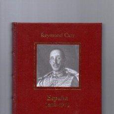 Libros de segunda mano: ESPAÑA 1808 / 1975 - RAYMOND CARR - HISTORIA ESPAÑA / 2005 / ILUSTRADO. Lote 95951759