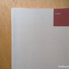 Libros de segunda mano: EL ROTO. Lote 96055944