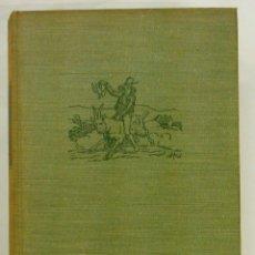 Libros de segunda mano: CUENTOS COMPLETOS -HANS CHRISTIAN ANDERSEN. Lote 96097703