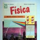 Libros de segunda mano: LAS CIENCIAS FÍSICA POR NIGEL HENBEST Y HEATHER COUPER. 1985. ED. ANAYA. TAPA DURA. . Lote 96103839