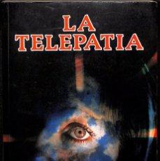 Libros de segunda mano: LA TELEPATIA - FRANZ BERMAN. Lote 96111055