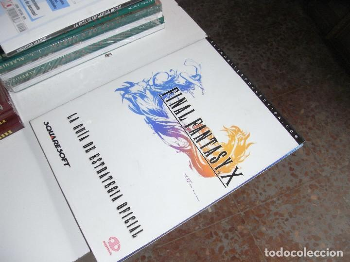 guia final fantasy x pdf descargar