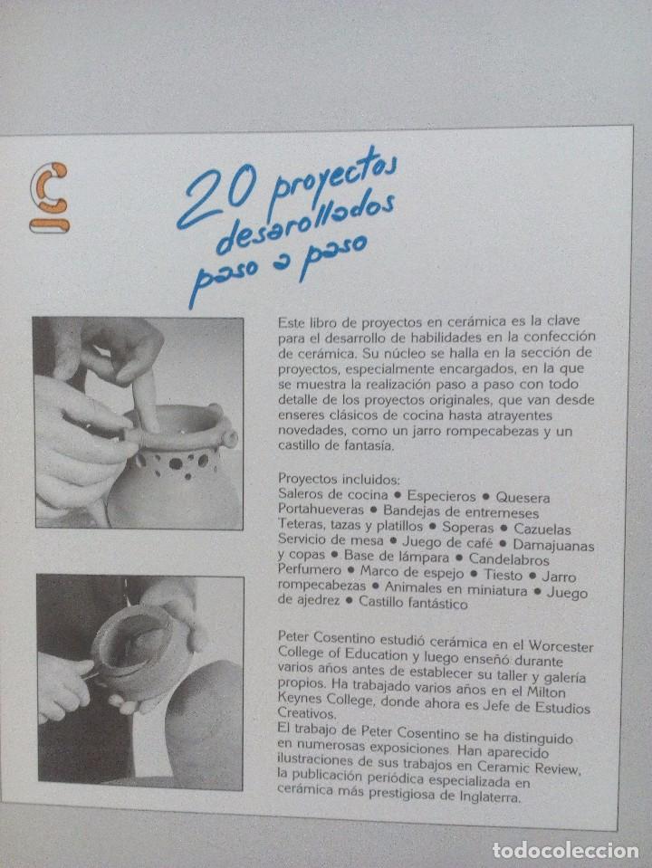 proyectos en cerámica peter cosentino ilu - Comprar en todocoleccion ...