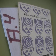 Libros de segunda mano: EXTRANJEROS ANTE LA INQUISICION DE CANARIAS EN EL SIGLO XVIII. Lote 96389431
