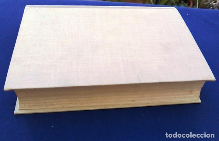 Libros de segunda mano: Tratado de topografía. Claudio Pasini. Editorial Gustavo Gil, S.A. Barcelona, 1960. Libro. C. - Foto 7 - 96484891