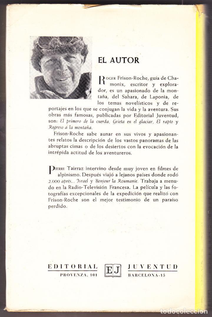 Libros de segunda mano: ARTICO - ROGER FRISON ROCHE - 1969 - Foto 4 - 96574759