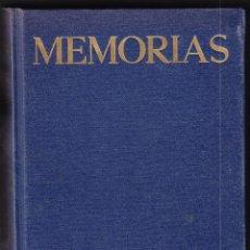 Libros de segunda mano: MEMORIAS - LOS ASESINOS ENTRE NOSOTROS - SIMON WIESENTHAL - 1967 1ª EDICION. Lote 96576547