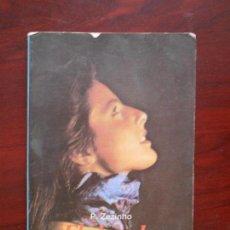 Libros de segunda mano: EL DERECHO DE SER JOVEN - P. ZEZINHO (6Y). Lote 96580235