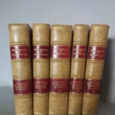 Libros de segunda mano: OBRAS COMPLETAS MENÉNDEZ PELAYO. Lote 96666998