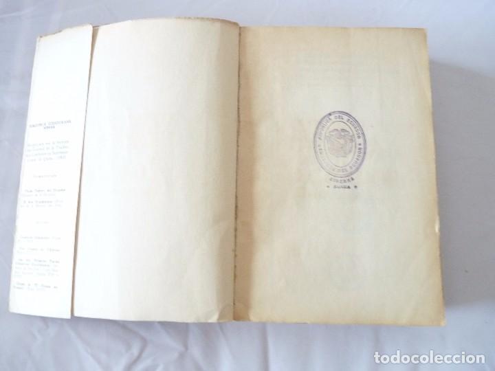 Libros de segunda mano: VISION TEORICA DEL ECUADOR POR G. CEVALLOS GARCIA ECUADOR 1960 - Foto 2 - 96694203