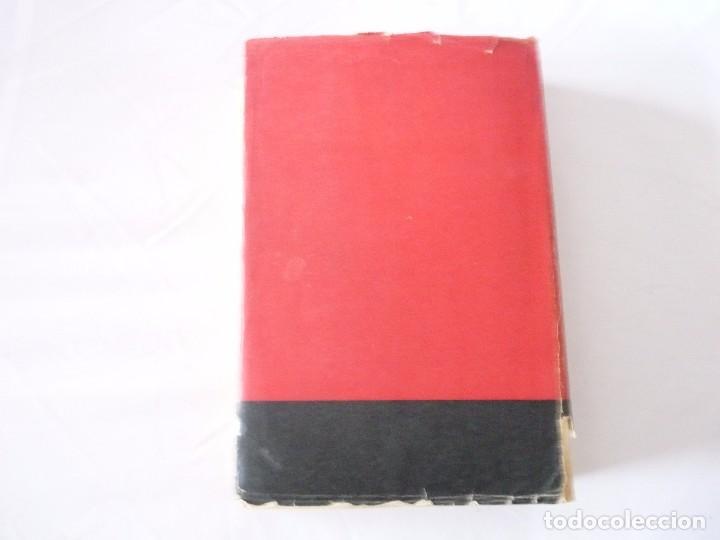 Libros de segunda mano: VISION TEORICA DEL ECUADOR POR G. CEVALLOS GARCIA ECUADOR 1960 - Foto 7 - 96694203