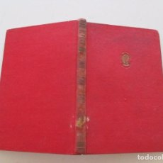 Libros de segunda mano: WINSTON S. CHURCHILL. LOS SECRETOS DE LA GUERRA. RMT82685. . Lote 96728051