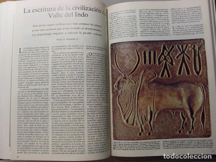 Libros de segunda mano: INVESTIGACIÓN Y CIENCIA / Año 1983 en dos Tomos - Foto 3 - 96808359