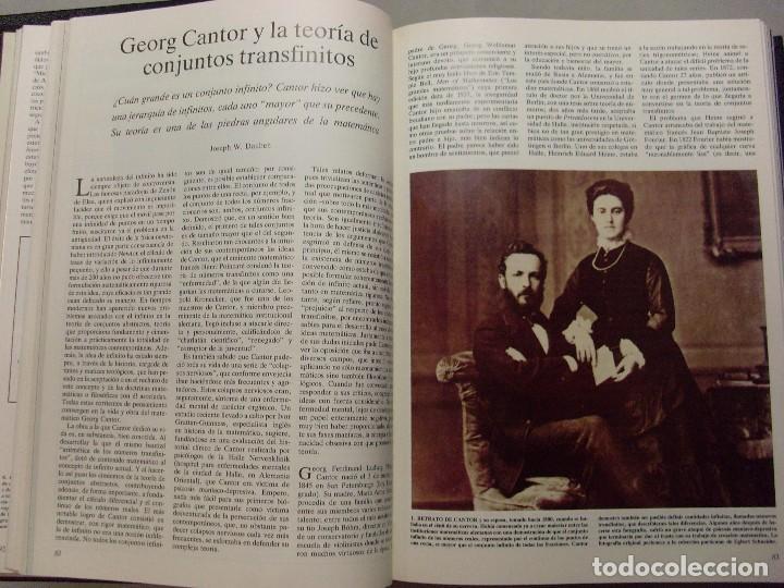 Libros de segunda mano: INVESTIGACIÓN Y CIENCIA / Año 1983 en dos Tomos - Foto 5 - 96808359