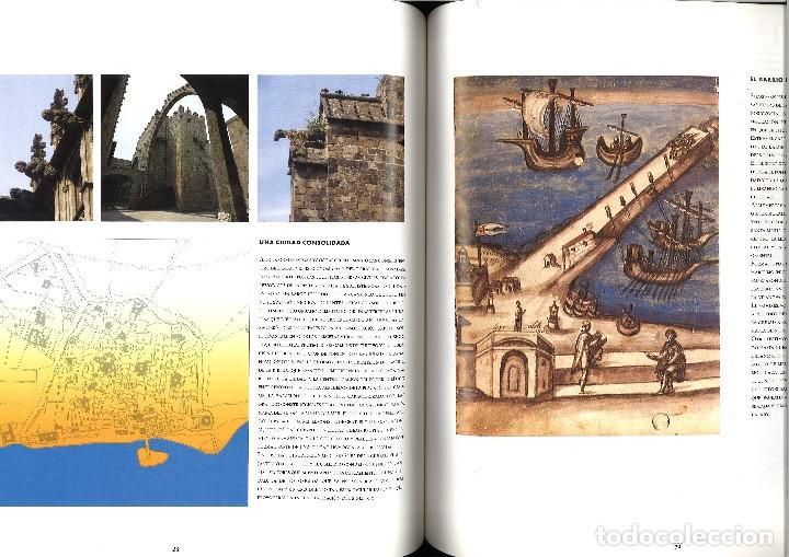 Libros de segunda mano: DE BARCINO A BARCELONA 92 - Foto 2 - 96830415