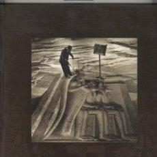 Libros de segunda mano: JOSEP MESTRES CABANES 1898-1990. PINTOR I ESCENÒGRAF. CATÀLEG EXPO 1998.. Lote 139542008