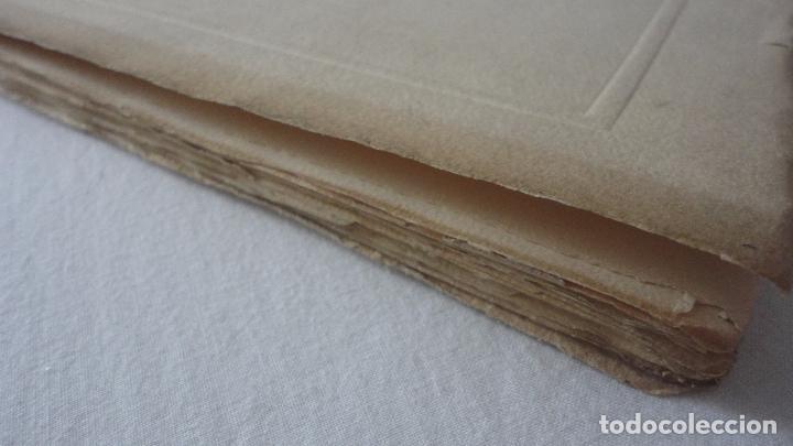 Libros de segunda mano: AMADEO DELAUNET ESNAOLA.HISTORIA GENEALOGICA CASA SOLAR DE REZOLA.1480-1949. SAN SEBASTIAN 1949. - Foto 29 - 96934391