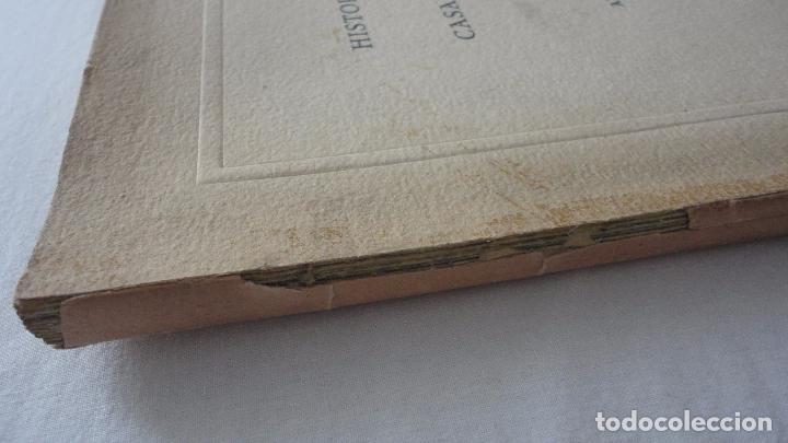 Libros de segunda mano: AMADEO DELAUNET ESNAOLA.HISTORIA GENEALOGICA CASA SOLAR DE REZOLA.1480-1949. SAN SEBASTIAN 1949. - Foto 30 - 96934391