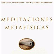 Libros de segunda mano: MEDITACIONES METAFÍSICAS - PARAMAHANSA YOGANANDA. Lote 97002519