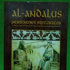 Libros de segunda mano - Al - Andalus . Personajes Históricos. - 97097415