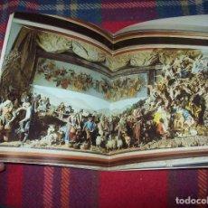 Libros de segunda mano: BELÉN NAPOLITANO S.XVIII. FUNDACIÓN BARTOLOMÉ MARCH SERVERA. EXCELENTE EJEMPLAR. VER FOTOS.. Lote 181106602