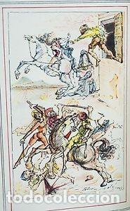 Libros de segunda mano: ENSAYOS DE MONTAIGNE. DALÍ. Editorial Artika. - Foto 5 - 172888510