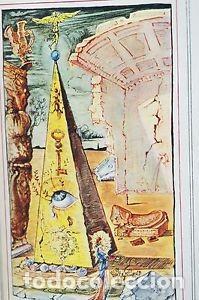 Libros de segunda mano: ENSAYOS DE MONTAIGNE. DALÍ. Editorial Artika. - Foto 6 - 172888510