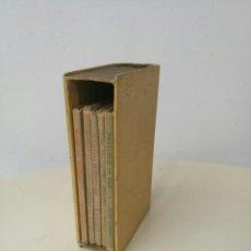Libros de segunda mano: MINI LIBROS GRANO DE ARENA. Lote 97033938