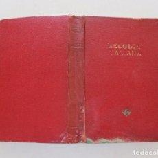Libros de segunda mano: EUGENIO MONTES. MELODÍA ITALIANA. RM82810. . Lote 97222523