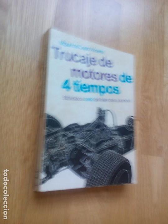 TRUCAJE DE MOTORES DE 4 TIEMPOS EPUB